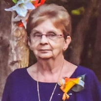 Judy Kay Lawson (Seymour)