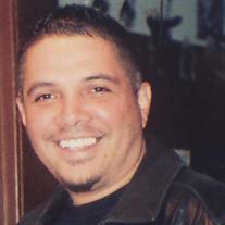 David Alan Martinez