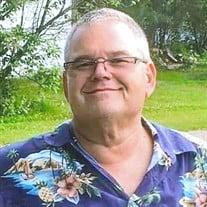 Brian Dean Lemley