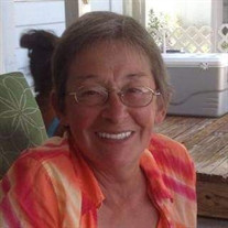 Kathryn Ann Waugaman