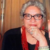 Rosanna Bernal