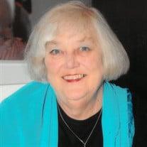 Jerry Ann Ashby