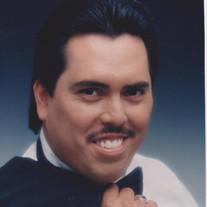 Joe Inez Fuentez