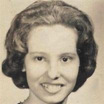 Carolyn Sue Sayre