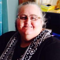Wanda Dean McNeil of Bethel Springs, Tennessee