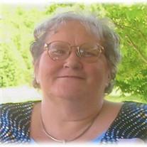 Alice Marie Pulley, Waynesboro, TN