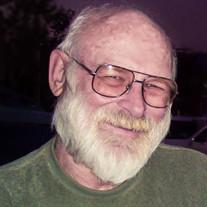 Patrick Michael Briggs