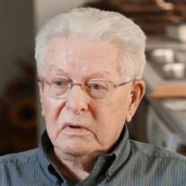 Vernon McDonough