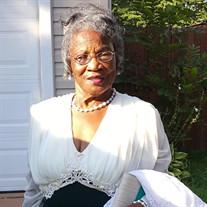 Evelyn Jean Edwards