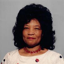 Mae Frances White
