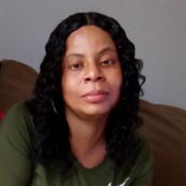 Sherice Nicole Jackson