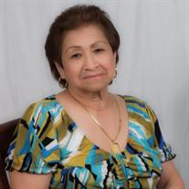 Betty Calahorrano