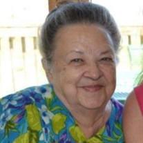 Geneva Yvonne Mullins