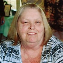 Nancy Anne VanDemark