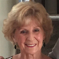 Margaret Elizabeth Riesener