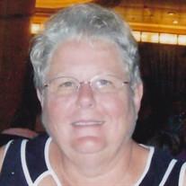 """Judith Marie """"Judy"""" Hughes"""