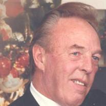 Mr. Donald Edward Smallwood