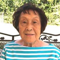 Tomoko Ishikawa Foreman