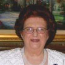 Linda  Gail Sargent Walters