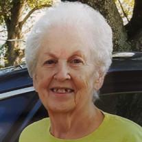 Patricia Lemond Davis