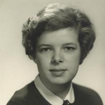 Edith M. Stephenson