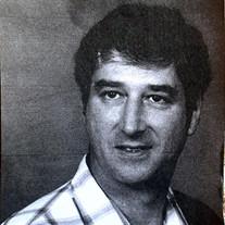 Mark Galen Sweeney