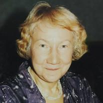 Eva Elizabeth Lange MD, PhD