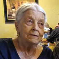 Clara E. Bowins