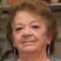 Pamela Joyce Fox