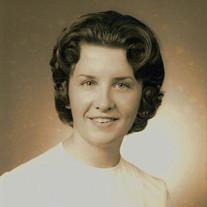 Eleanor M. Geiner