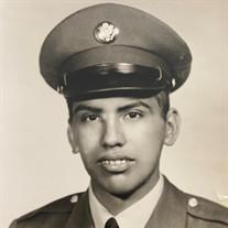 Robert G. Almendarez
