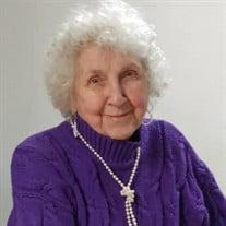 Dorothy Emma Lee