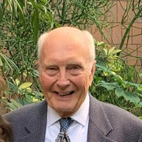 David Vernon Larson