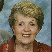Bonnie Caldwell Croom