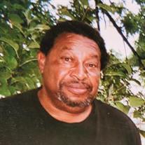 Mr. Jessie Franklin Rucker Jr.