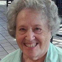 Mrs. Doris Elizabeth Walser