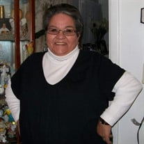 "Susan L. ""Susy"" Flores"