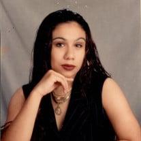 Jasmine Calo Mesa