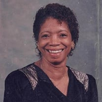 Mrs. Effie L. Gibbs