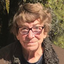 Judy Armen