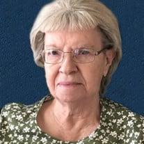 Thelma Arlene Cain