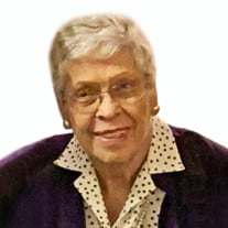 Betty J Jensen