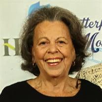 Carole Straub Deweese