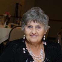 Mrs. Margaret Jean Lynch