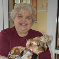 Dorothy M. Mowbray