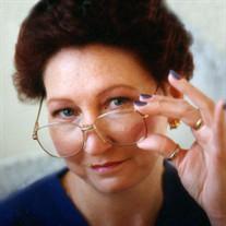 Shirley Marie Van De Mark