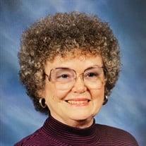 Carolyn Haller Lueken