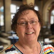 Rhonda Rosetta Paul
