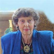 Nancy Lee Pearcy