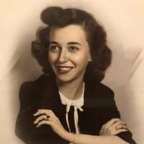 Frances Marie Durham